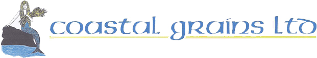 Coastal Grains logo